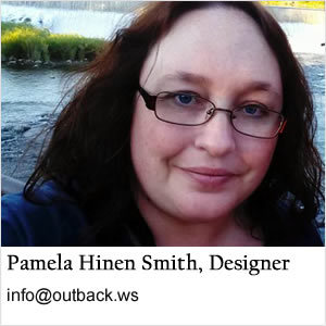 Pamela Hinen Smith Outback Solutions